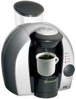 Bosch Tassimo Coffee Maker Wonot Start : Tech Archive